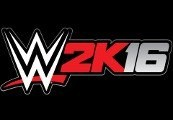 WWE 2K16 Steam CD Key