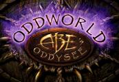 Oddworld: Abe's Oddysee Steam CD Key