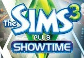 The Sims 3 + Showtime DLC Origin CD Key