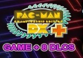 PAC-MAN Championship Edition DX+ All You Can Eat Edition Bundle Steam CD Key