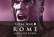 Rome: Total War Collection RoW Steam CD Key
