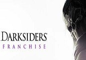 Darksiders Franchise Pack 2016 Steam CD Key