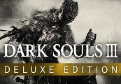 Dark Souls III Deluxe Edition XBOX One CD Key