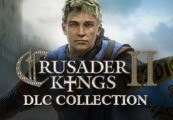 Crusader Kings II - DLC Collection 2014 Steam CD Key