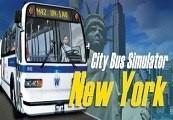 New York Bus Simulator Steam CD Key
