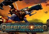 Defense Grid: The Awakening Steam CD Key
