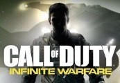 Call of Duty: Infinite Warfare EU Clé Steam