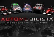 Automobilista Steam CD Key