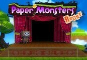 Paper Monsters Recut Steam CD Key