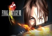 Final Fantasy VII & VIII Steam CD Key