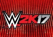 WWE 2K17 EU Steam CD Key