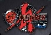 Guilty Gear X2 #Reload Clé Steam