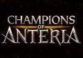 Champions of Anteria Uplay CD Key