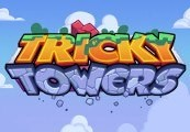 Tricky Towers Clé Steam