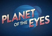 Planet of the Eyes Steam CD Key