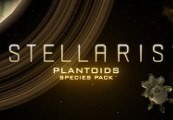 Stellaris - Plantoids Species Pack DLC Clé Steam