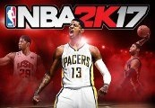 NBA 2K17 Steam CD Key