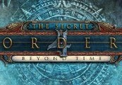 The Secret Order 4: Beyond Time Steam CD Key