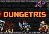 Dungetris Steam CD Key