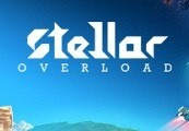 Stellar Overload Steam CD Key