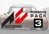 Assetto Corsa - Porsche Pack 3 DLC Steam CD Key