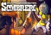 Sombrero: Spaghetti Western Mayhem Steam CD Key