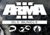 Arma 3 - DLC Bundle EU Steam CD Key