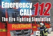 Emergency Call 112: The Fire Fighting Simulation Steam CD Key