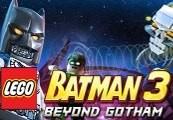 LEGO Batman 3: Beyond Gotham XBOX One US CD Key