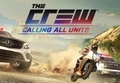 The Crew - Calling All Units DLC Clé Uplay