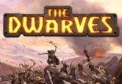 The Dwarves Deluxe Edition Steam CD Key