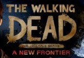 The Walking Dead: A New Frontier Clé Steam