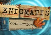 Enigmatis Collection Clé Steam