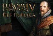 Europa Universalis IV - Res Publica Expansion Steam CD Key