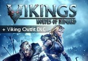 Vikings: Wolves of Midgard + Viking Outfit DLC Steam CD Key