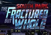 South Park: The Fractured But Whole Deluxe Edition EU Uplay CD Key