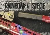 Tom Clancy's Rainbow Six Siege - Racer SAS Pack DLC Uplay CD Key