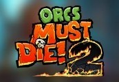 Orcs Must Die 2 | Steam Gift | Kinguin Brasil