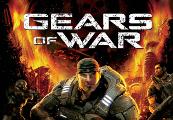 Gears of War EU XBOX 360 CD Key