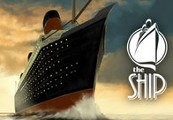 The Ship | Steam Key | Kinguin Brasil