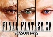 FINAL FANTASY XV - Season Pass PS4 CD Key
