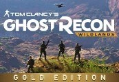 Tom Clancy's Ghost Recon Wildlands Gold Edition EU Uplay CD Key
