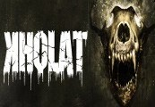 Kholat Steam CD Key