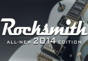 Rocksmith 2014 Remastered Edition Clé Steam