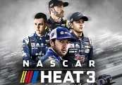 NASCAR Heat 3 XBOX One CD Key