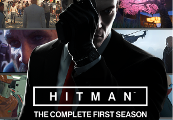 HITMAN: The Complete First Season EU Steam CD Key