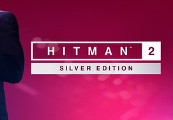 HITMAN 2 Silver Edition + Vorbestellungsbonus Steam CD Key