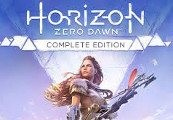 Horizon Zero Dawn Complete Edition US PS4 CD Key