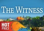 The Witness Clé Steam