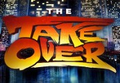 The TakeOver Steam CD Key